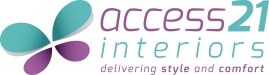 Access 21 Interiors - Care & Nursing Homes, Hotel Interiors and Landlords
